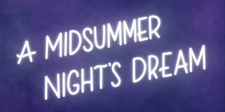 A Midsummer Night's Dream (Shakespeare on the Deck) tickets
