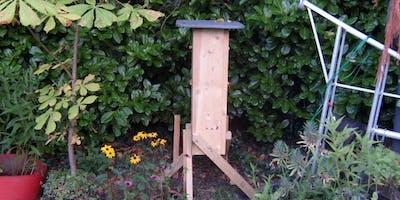 Introduction to natural beekeeping üu