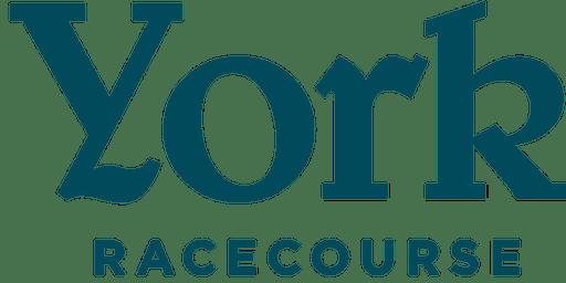 York Races Music Showcase Weekender