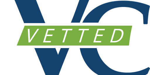 VCVetted Pitch Event