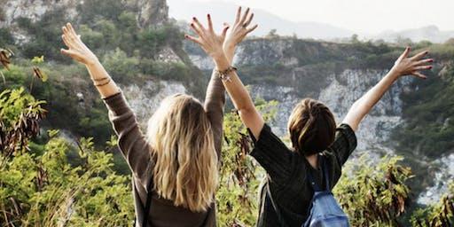 Treat Yo Self-Wellness Weekend at Heartwood