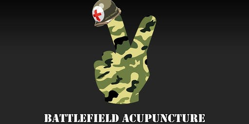 Battlefield Acupuncture