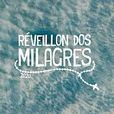 Réveillon dos Milagres logo