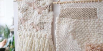 Basics of Weaving - Brighton