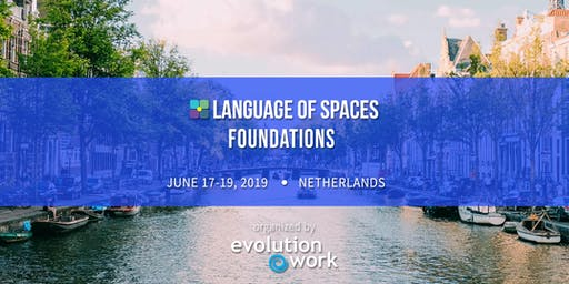 LANGUAGE OF SPACES:  Foundations Workshop