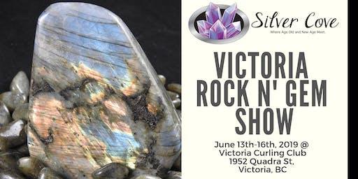 The Victoria Rock N' Gem Show
