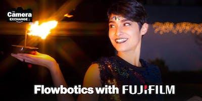 Flowbotics with Fujifilm