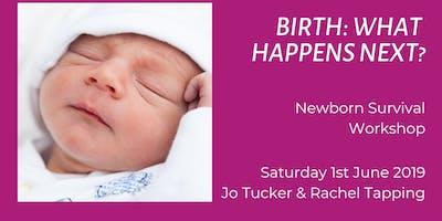 Birth: What Happens Next?
