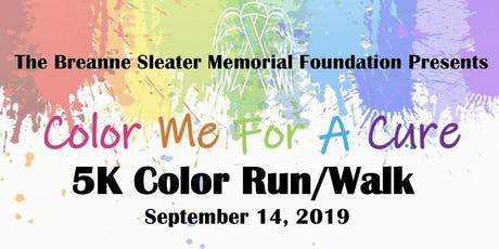 Color Me For A Cure 2019 tickets