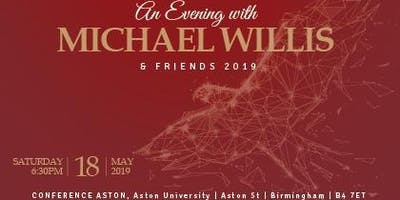 An Evening with Michael Willis and Friends (Part 2)