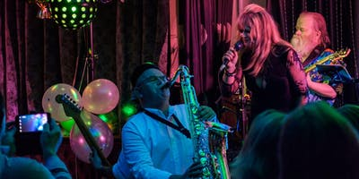 Soul Junction LIVE at North Lakes Hotel