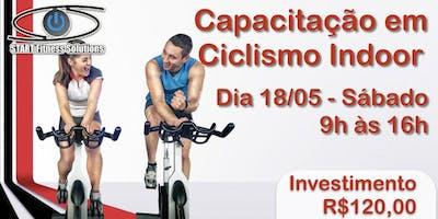 Capacitação Ciclismo Indoor - Módulo 1
