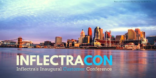 InflectraCon: Inflectra's Inaugural Customer Conference