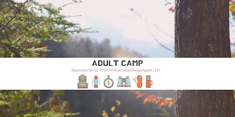 Adult Camp tickets