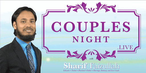 Couples Night LIVE