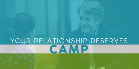Conscious Couples Camp: September 7-8, 2019 tickets