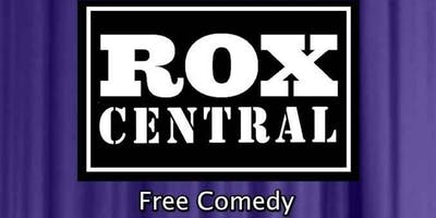 Rox Central FREE COMEDY