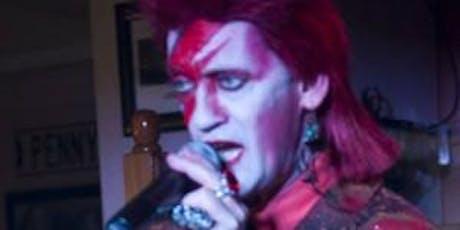 Ziggy ' A David Bowie Tribute tickets