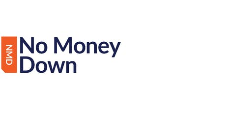 No Money Down - Property Event tickets
