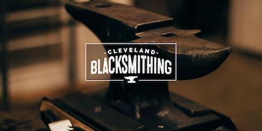 Blacksmithing with Kids - Get'em Hooked!