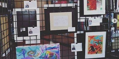 A.H.A. Artist Spring Showcase
