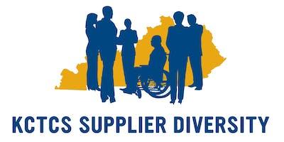BCTC Supplier Diversity Fair