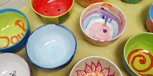 SOLD OUT - Empty Bowls 12th Annual Dinner