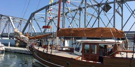 Door County Classic & Wooden Boat Festival tickets