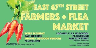 East 67th Street Farmers & Flea Market
