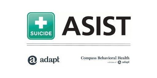ASIST - Applied Suicide Intervention Skills Training (Roseburg)