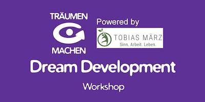 TRÄUMEN & MACHEN - Freiburg - Dream Development Workshop