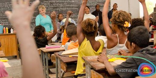 SHINE gala- Building the Dream School 2.0 and a brighter future