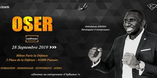 LeadPreneur MasterClass 2019