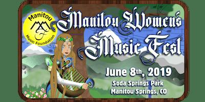 Manitou Women's Music Fest