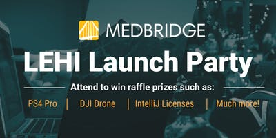 MedBridge Lehi Launch Party