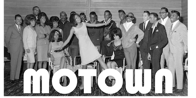 An Evening of Motown Surprise 70th Birthday Celebration / Jerry Hanner Sr.