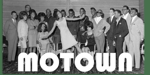 An Evening of Motown Surprise 70th Birthday Celebration / Jerry Hanner Sr.