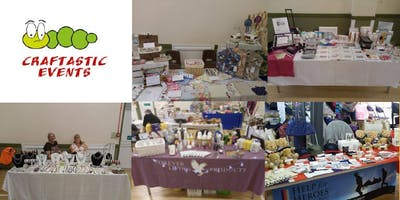 Craftastic Craft & Well-Being Fair - Richmond Hall