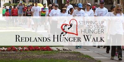 Redlands Hunger Walk 2019