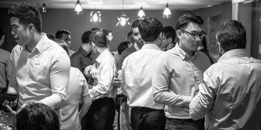 Business Connections Over Coffee 2019 - Mthly Casual Networking