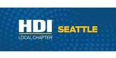 Seattle HDI Summer Social- September
