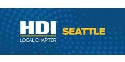 Seattle HDI Summer Social- September