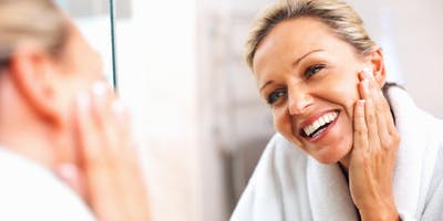 Grand Living Seminar Series: Love the Aging Skin You're In
