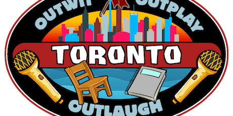 Outwit, Outplay, Outlaugh: Toronto tickets