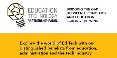 Bridging the Gap Between Technology and Education: Scaling the Wins
