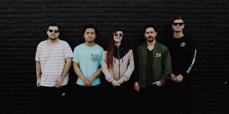 The Ones You Forgot, The American Standard + More at Creep Records tickets