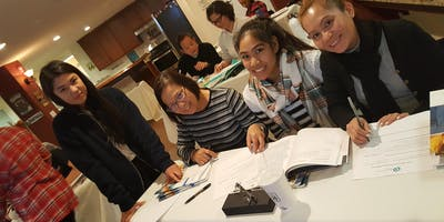 Census Growth through Team Building and Engaging Activity Programming