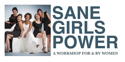 SANE GIRLS POWER
