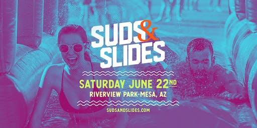 Suds & Slides 2019