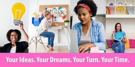 Explore Entrepreneurship: A Workshop by Women for Women tickets